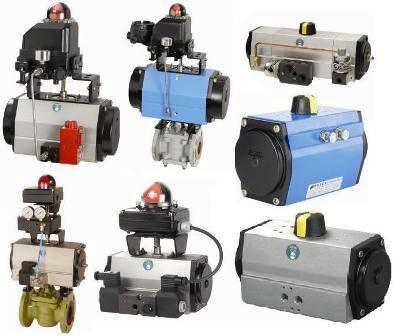 Automated Process Valves
